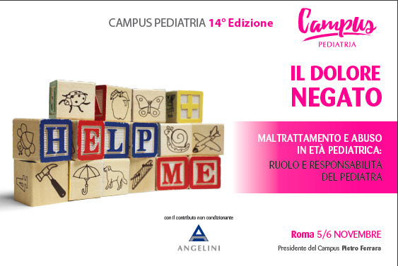Campus Angelini 2018