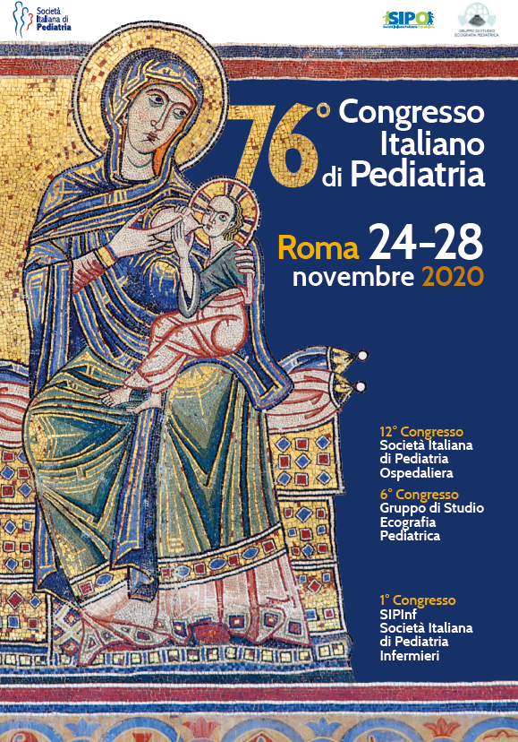 76°Congresso Italiano di Pediatria
