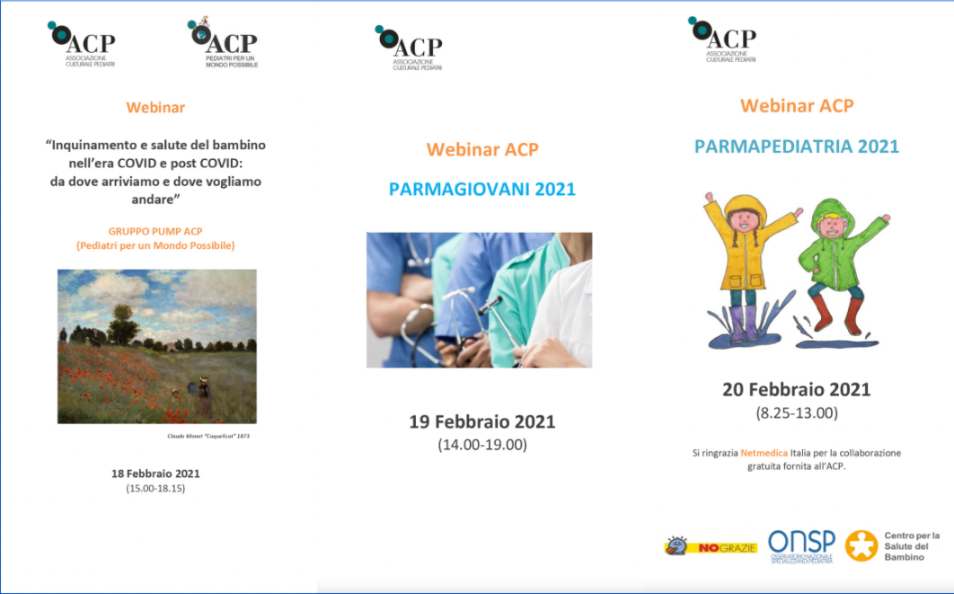 PARMAPEDIATRIA 2021